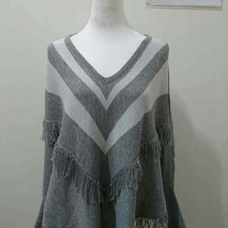 造型流蘇衣服