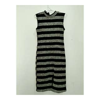Dress body fit. 150rb  dpt  2