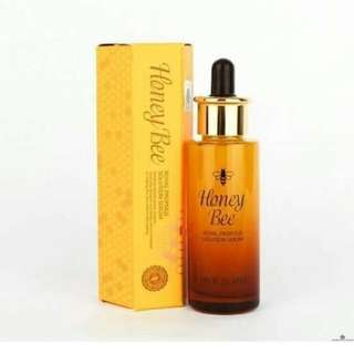 WHY MUST TAKE HONEY BEE ROYAL PROPOLIS SOLUTION ??