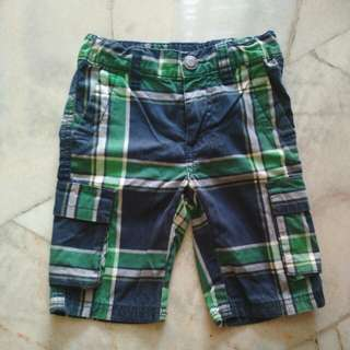 Esprit Short Pants (5-6 yo)