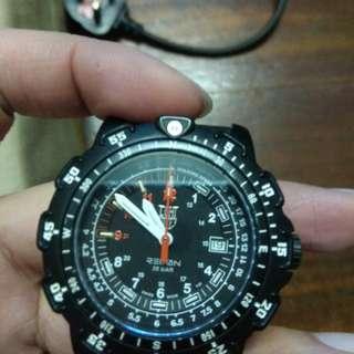 Luminox Recon series watch