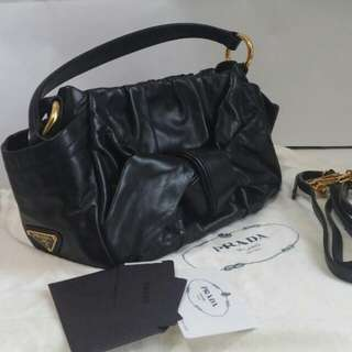 Prada Leather bag