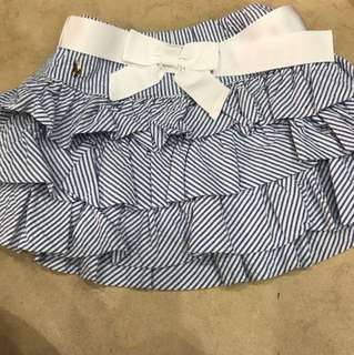 Polo Ralph Lauren skirt size 4/4T