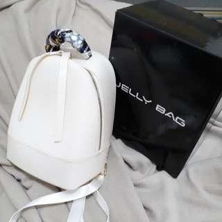 Jelly bag (white)