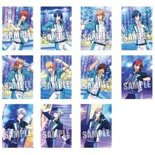 [PO] Uta no Prince-sama Shining Live - Clear File Dancing with Stars Another Shot Ver.