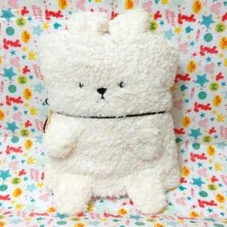 🐰兔子造型毯