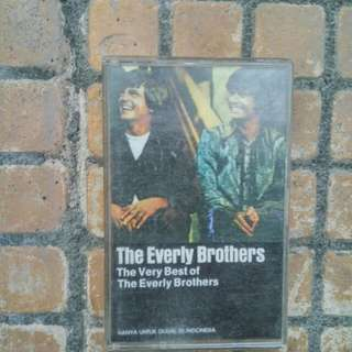 The Everly brother