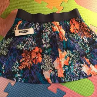 Baby skirt for 2-3 years old