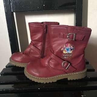 Disney Boots