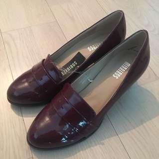 Minnings high heels