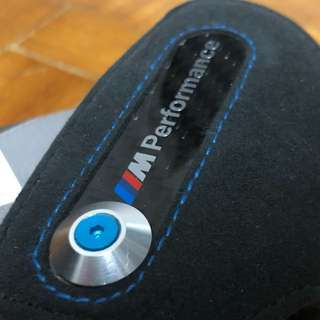 BMW M Performance Key Case Original (Mint Condition)