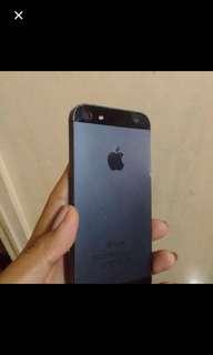 REPRICED!!! Iphone 5 64gb