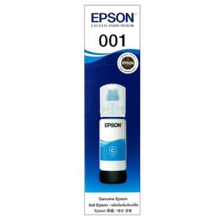 Epson T03Y200 Cyan Ink Bottle 70ml