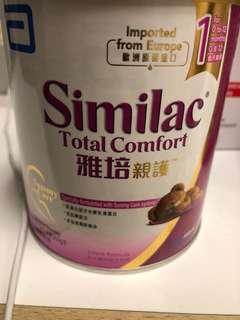 雅培親護奶粉