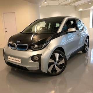 BMW I3 2014/2015