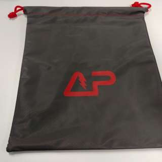 Headphone drawstring pouch (Waterproof)