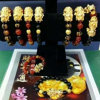 Pixiu Bracelets