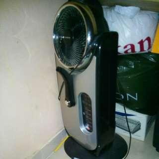 Cooling fan brand faber