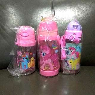 1for$12. 2for$20 Little Pony Water Bottle