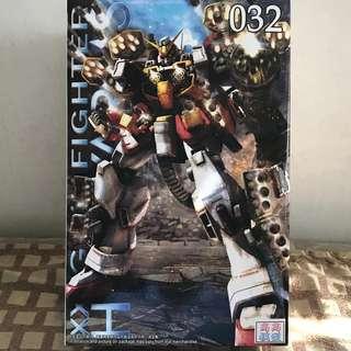 Gundam Heavy Arms Ver. Ka
