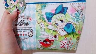 Alice 袋(日本正版)