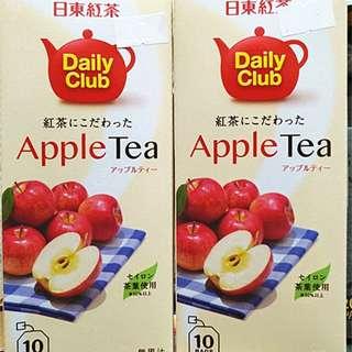 🚚 Daily水果茶-蘋果風味