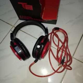 Warwolf headset