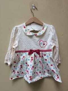Baju Bib Mothercare