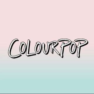 Colourpop Clearance