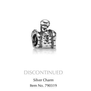 LIMITED ADDITION Ugly Duckling Pandora Charm