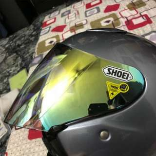 Shoei Shield Sticker BNIP