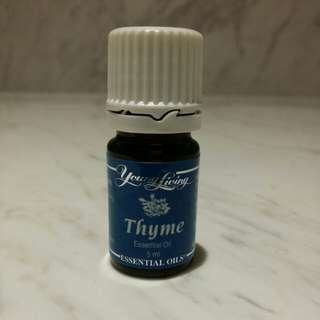 Young Living EO - Thyme