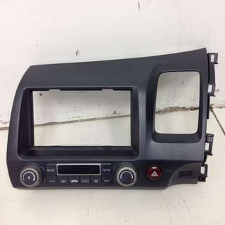 Honda Civic Radio Panel w/ Aircon Switch (AS2232)