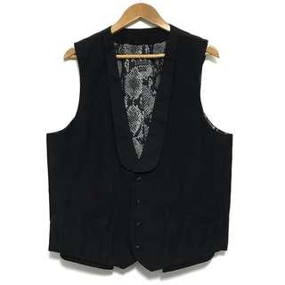 ARMANI EXCHANGE Formal Vest