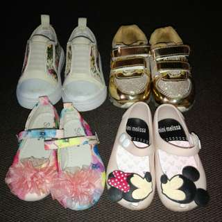 Take all shoe collections (Marked Down)