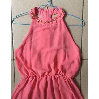 Long dress (Semi-formal)