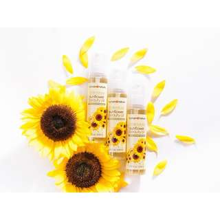 Human Nature - Sunflower Beauty Oil 50ml