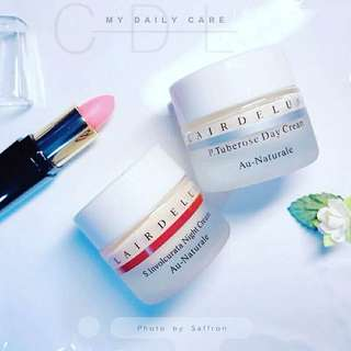 CDL Day And Night Cream