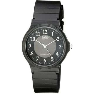 InStock CASIO Sophistical Cheap Watch