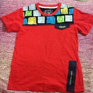 Garfield tshirt