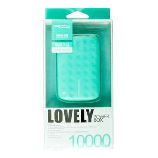 Proda Lovely - 10000mAH PowerBox