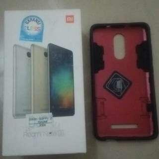 Box Xiaomi redmi note 3