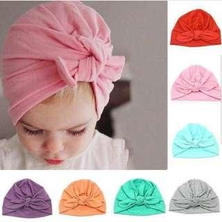 Baby Girl Headband / Turban