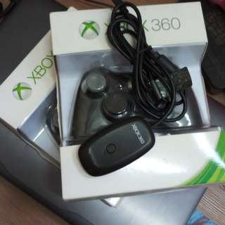 Jual stick Xbox 360 Ori