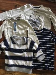 H&M baby boy clothes