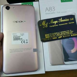 Oppo a82 new