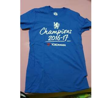 Yokohama Chelsea Champion T-shirt