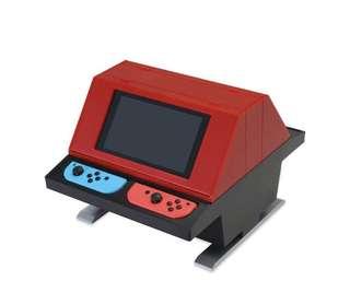 Nintendo Switch Arcade Stand (pre order)