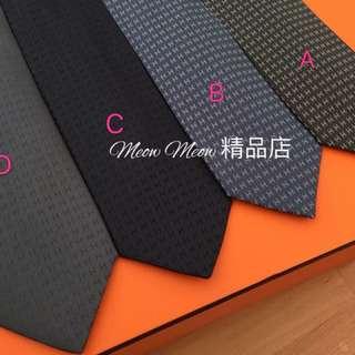 Hermes Tie 呔 領呔 各款
