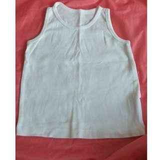 Baby Shirt - RM5 Per Piece